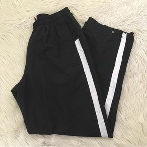 Nike Team Mens Windbreaker Track Pants